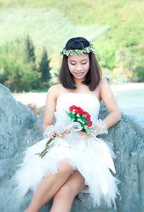 Studio Ngọc Huy - Sông Cầu Phú Yên chuyên Chụp ảnh cưới tại Tỉnh Ninh Thuận - Marry.vn
