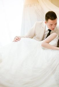 Ngân Hà Wedding chuyên Trang phục cưới tại Nam Định - Marry.vn