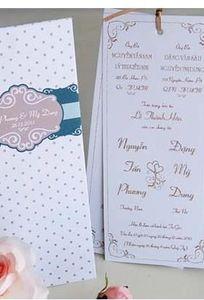 Thiệp cưới Kiến Vàng chuyên Thiệp cưới tại Thành phố Đà Nẵng - Marry.vn