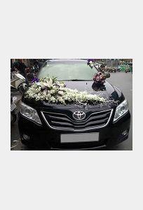 Cho thuê xe cưới Vũ Khoa chuyên Xe cưới tại Thành phố Đà Nẵng - Marry.vn