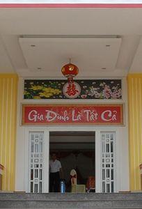 Thiên Tân Restaurant chuyên Nhà hàng tiệc cưới tại Đà Nẵng - Marry.vn