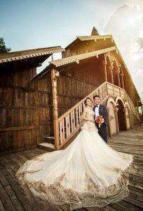 Áo Cưới Duyên Dáng Bến Tre chuyên Trang phục cưới tại Tỉnh Bến Tre - Marry.vn