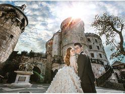 Ảnh cưới đẹp Đà Nẵng - Trương Tịnh Wedding