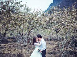 Ảnh cưới đẹp ở Huế - Hoa Nghiêm Bridal