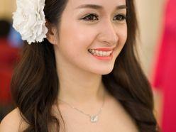 Trang điểm cô dâu - Nahara Makeup & Wedding