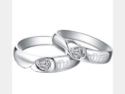 Bộ sưu tập nhẫn cưới - Hưng Phát USA