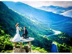 Chụp ảnh cưới Đà Nẵng - Protiem Studio