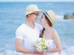 Ảnh cưới ấn tượng-1 - Vân An scrapbook shop