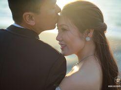 Ảnh cưới lãng mạn - Áo cưới BB