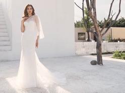 Back to Floral 2020 - Váy cưới Nicole Bridal