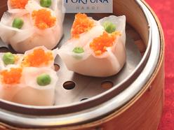 Ẩm thực tại Fortuna - Khách sạn Fortuna Hà Nội