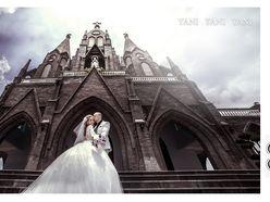 Gói chụp phim trường MỘC THANH GRAND VIEW - YANI Studio