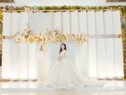 5. TRÍ DŨNG - THU TRANG - Trung tâm tổ chức sự kiện & tiệc cưới CTM Palace