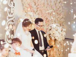 PHƯƠNG LAN - MẠNH CƯỜNG - Trung tâm tổ chức sự kiện & tiệc cưới CTM Palace