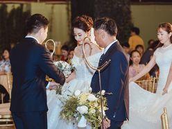 THU THANH - VIỆT ANH - Trung tâm tổ chức sự kiện & tiệc cưới CTM Palace