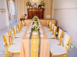 Album trang trí gói 1 - Ni Phong Wedding
