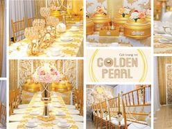 ĐẸP SANG TRỌNG VỚI CÁC GÓI TRANG TRÍ GIA TIÊN TẠI DŨNG PHẠM WEDDING - Dũng Phạm Wedding