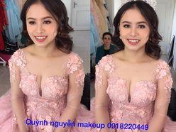 makeupcodaudalat_quynhnguyen - Quỳnh Nguyễn Makeup Đà Lạt