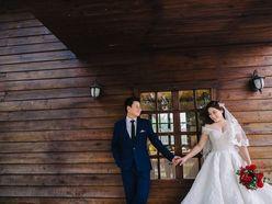 Pre-wedding Thành Tín & Thanh Nhã - HUGO WEDDING