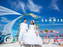 Hello Summer Da Nang !!! - Wonder Wedding Đà Nẵng