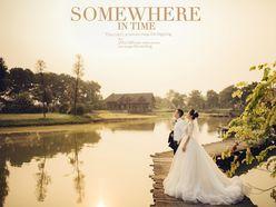 """"""" Anh không thể hứa hẹn về một tương lai giàu sang, phú quý. Vì đời người luôn lúc bổng, lúc trầm. - TuArt Wedding Ho Chi Minh"""
