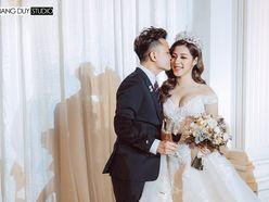 Phóng sự cưới Quang - Thảo - Quang Duy Studio