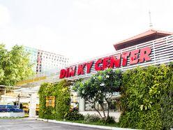 Nhà hàng Dìn Ký Center - Nhà hàng tiệc cưới hội nghị Dìn Ký Center