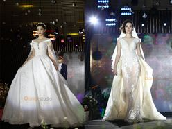 Combo thuê váy cưới - Orange Studio