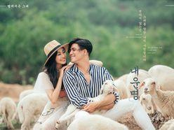 Hồ Cốc, Long Hải, Vũng Tàu - Nupakachi Wedding & Events