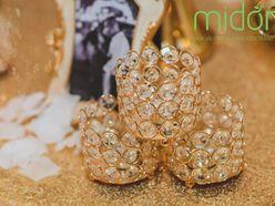 Các sản phẩm cho trung tâm tiệc cưới - Midori Shop - Phụ kiện trang trí ngành cưới