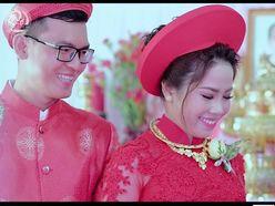 Gói quay phim Bình Thuận - Sài Gòn - Dragon Films Wedding & Events