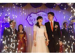 Chụp phóng sự cưới nửa ngày - Hoa Ta Photo (wArtaPhoto)
