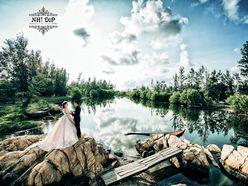 Album Hồ Cốc Vũng Tàu - Nhi Dip Bridal
