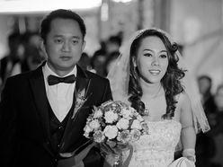 Ceremony Phóng sự ngày cưới - SOHO Studio