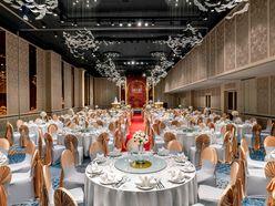 Gói tiệc cưới Yêu thương đong đầy - Khách sạn Sofitel Saigon Plaza