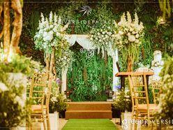 Riverside Palace giới thiệu không gian tiệc cưới ngoài trời độc đáo, mới lạ - Riverside Palace