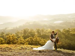 Chụp ảnh cưới Đà Lạt - Studio Ngọc Huy