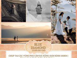 Blue Diamond - TuArt Wedding Đà Nẵng