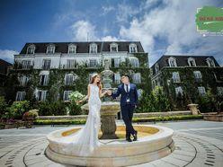 Clip Pre Wedding - Huy Tuyền Đẹp+ Wedding
