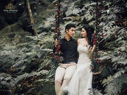 Chụp ảnh cưới Đà Nẵng - Bà Nà - Hội An - Jong APhuong wedding