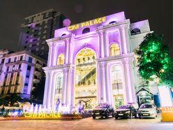 CTM PALACE - WHERE SMALL THINGS MAKE BIG DIFFERENT - Trung tâm tổ chức sự kiện & tiệc cưới CTM Palace