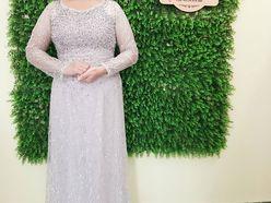 Áo dài trung niên - THẢO NGUYÊN WEDDING