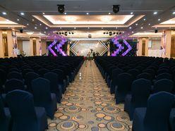 3. SẢNH TIỆC MAJESTIC - Trung tâm tổ chức sự kiện & tiệc cưới CTM Palace