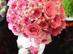 Dịch Vụ Hoa Cầm Tay Cô Dâu - Flower Corner