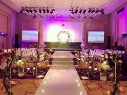 Sảnh cưới Grandball Room - Sheraton Nha Trang Hotel & Spa