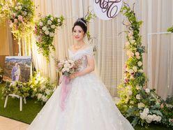 6. TUẤN TÚ - HUYỀN TRANG - Trung tâm tổ chức sự kiện & tiệc cưới CTM Palace