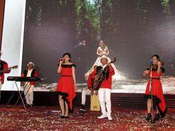 CUNG CẤP BAN NHẠC CAO CẤP CHO ĐÁM CƯỚI - Ban nhạc Flamenco Tumbadora
