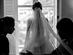 TRỌN GÓI NGÀY CƯỚI HIỆN ĐẠI - Váy cưới Nicole Bridal