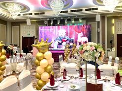 Tiệc Thôi Nôi - Sinh Nhật  - Eros Palace Luxury