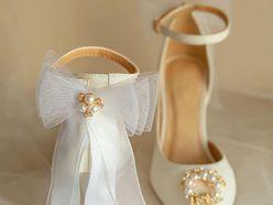 PRINCESS - Giày cưới / Giày Cô Dâu BEJO BRIDAL